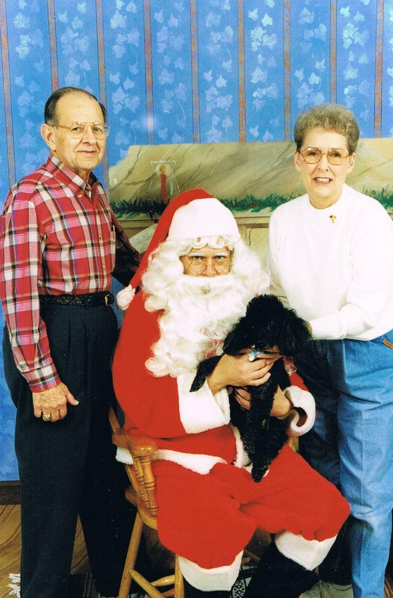 Santa eddie