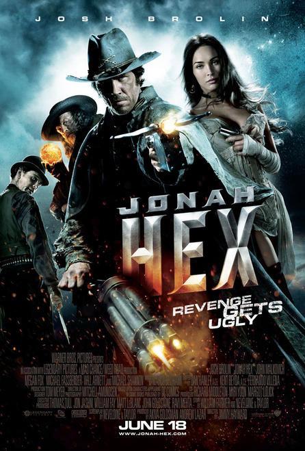 Hexposter