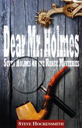 Dear Mr. Holmes