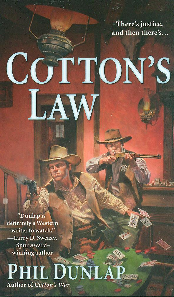 COTTON'S LAW