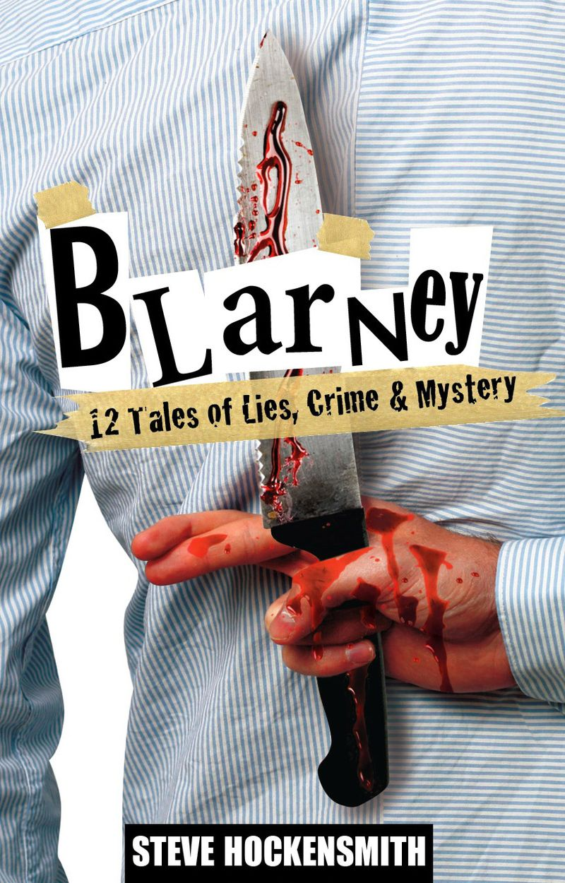 Blarney ebook cover