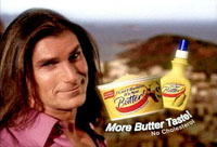 I cant believe its Fabio!