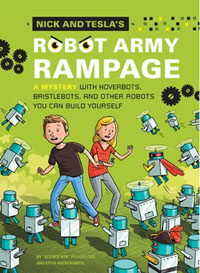 Robot Rampage cover