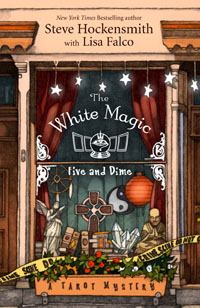 White Magic Seven Eleven for Books