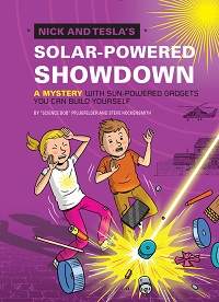Solar Powered Showdown