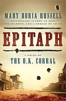 Great book but OK Corral cover