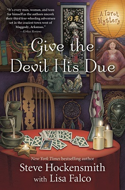 Give the Devil a cover