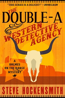 Double-A ebook sized for Web