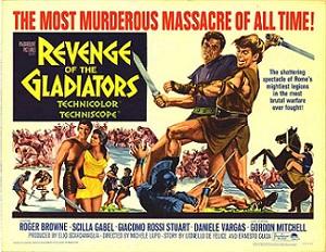 Revenge of the Murdernerds