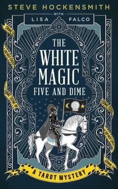 The White Magic Five and Dime ebook cover 240 pix